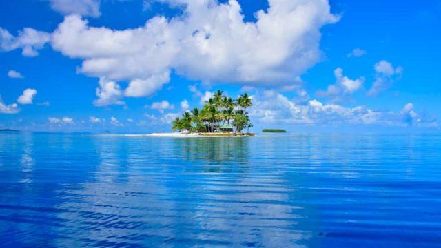 ジープ島について